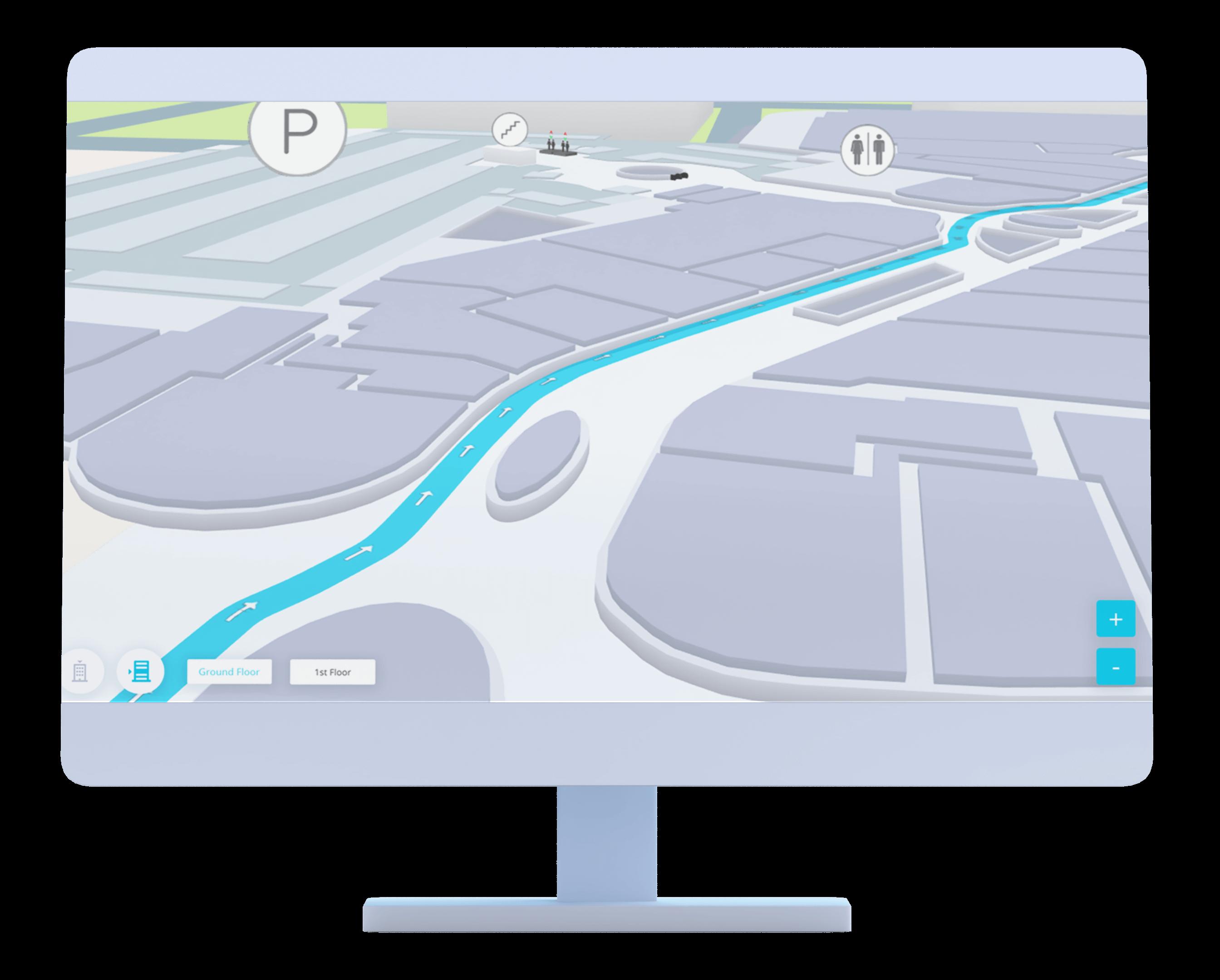 indoor-map-web-visioweb