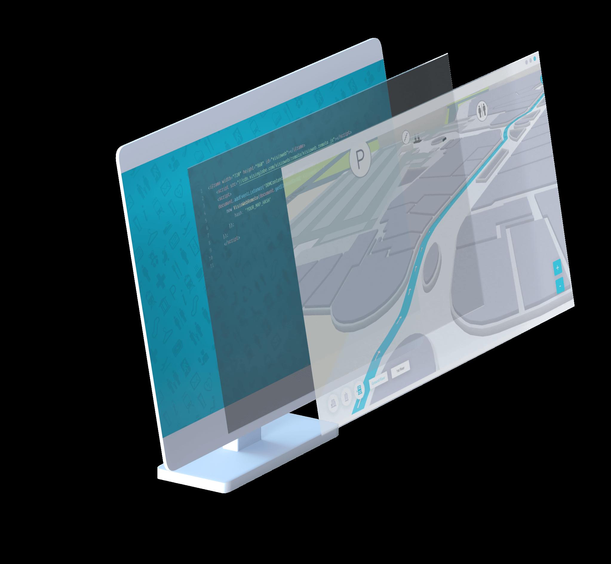indoor-map-visioweb-remote