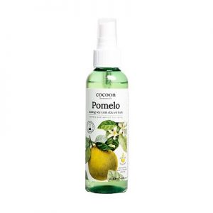 2.Tinh dầu bưởi Pomelo trị rụng tóc, kích thích mọc tóc con