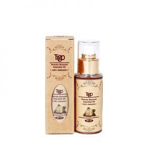 6.Tinh dầu mọc tóc tốt nhất - Tinh dầu hoa bưởi Tigo