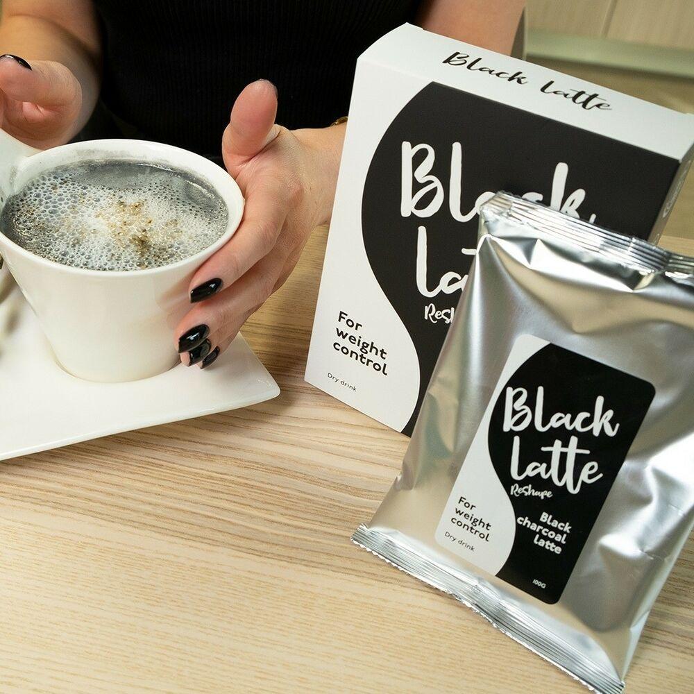 Thực hư tác dụng giảm cân của Black latte - Bac si EVA