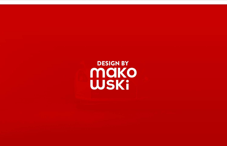 Design by Aleks Makowski