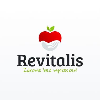 Projekt firmy Revitalis Zdrowie bez wyrzeczeń