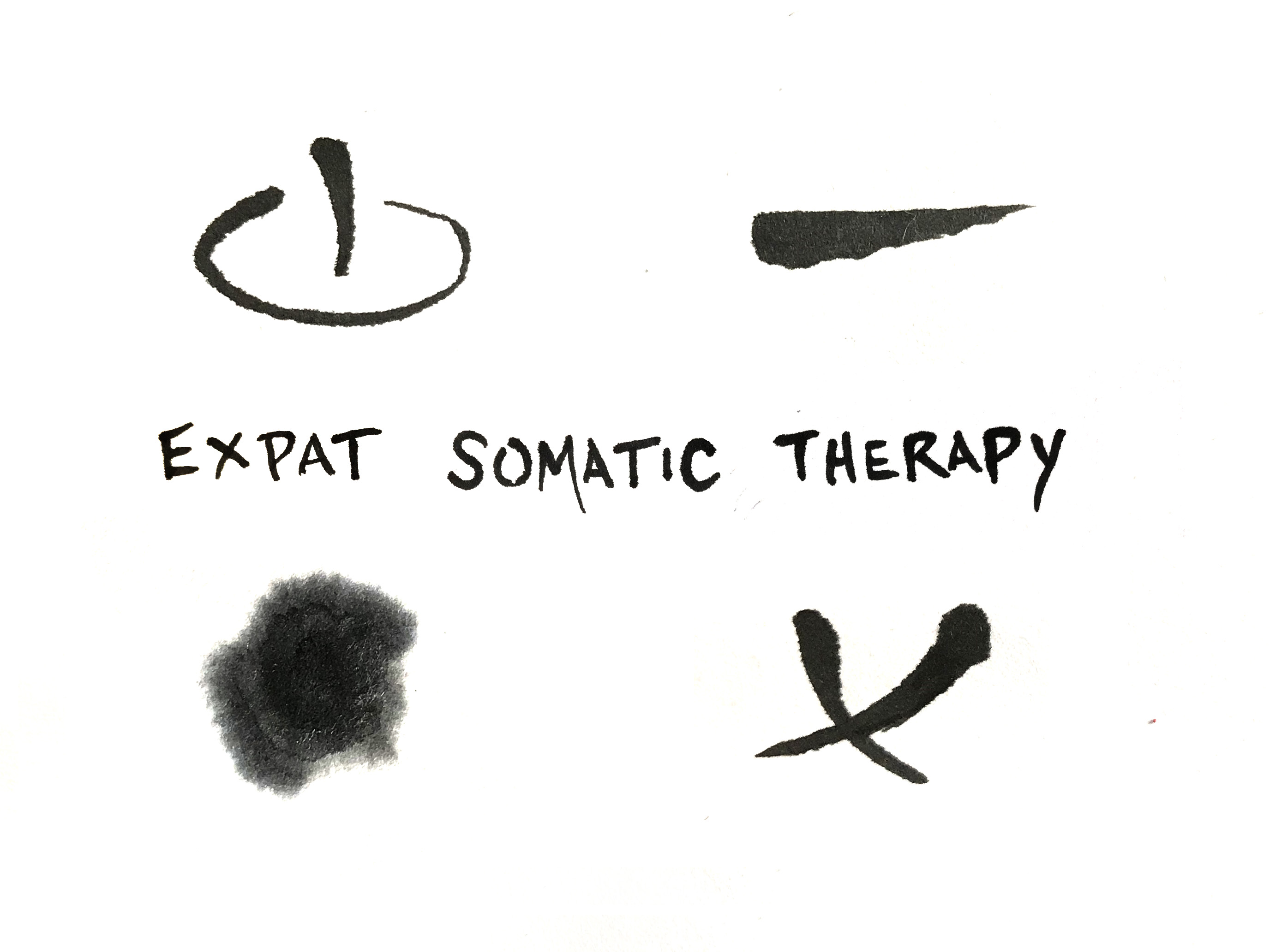expat somatic therapy The Hague