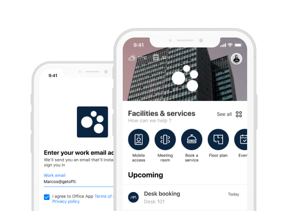 Office App features