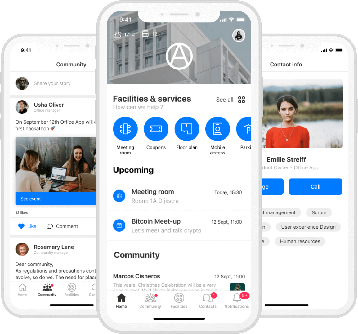 Office App product