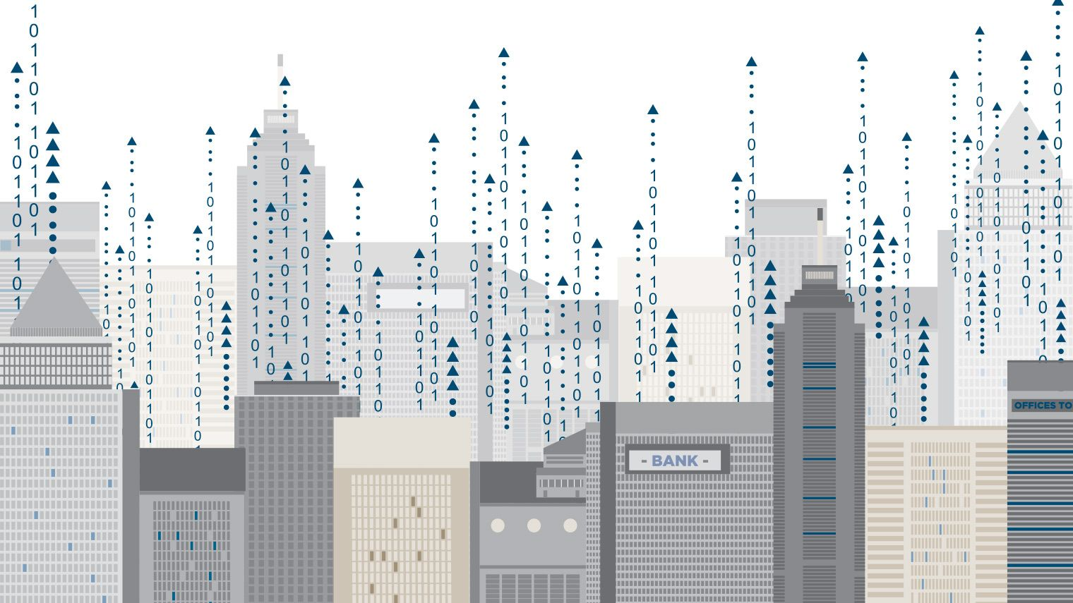 Becoming data literate: the rise of 'data-geeks' in global real estate