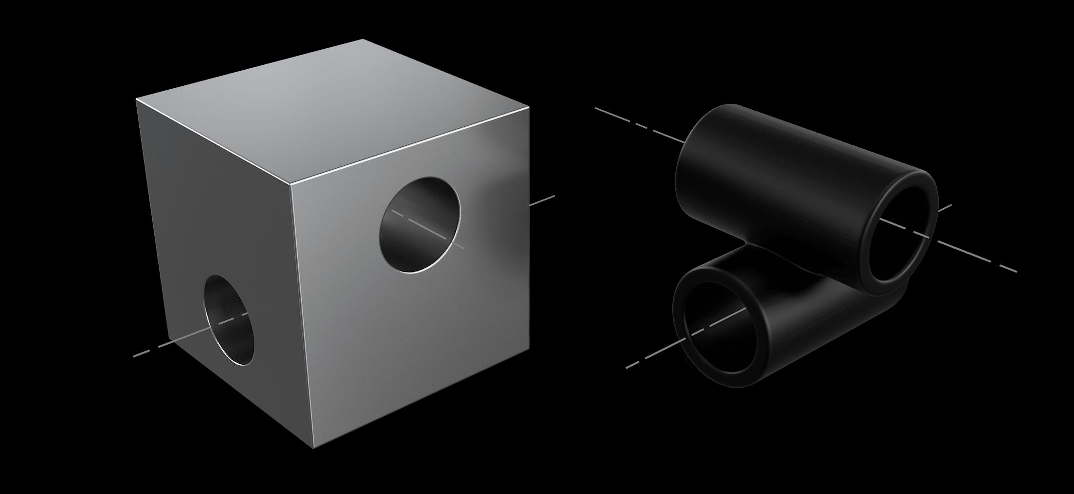 metal vs polymer