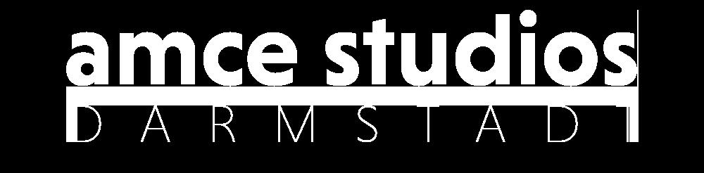 Hier siehst Du das Logo von amce studios.