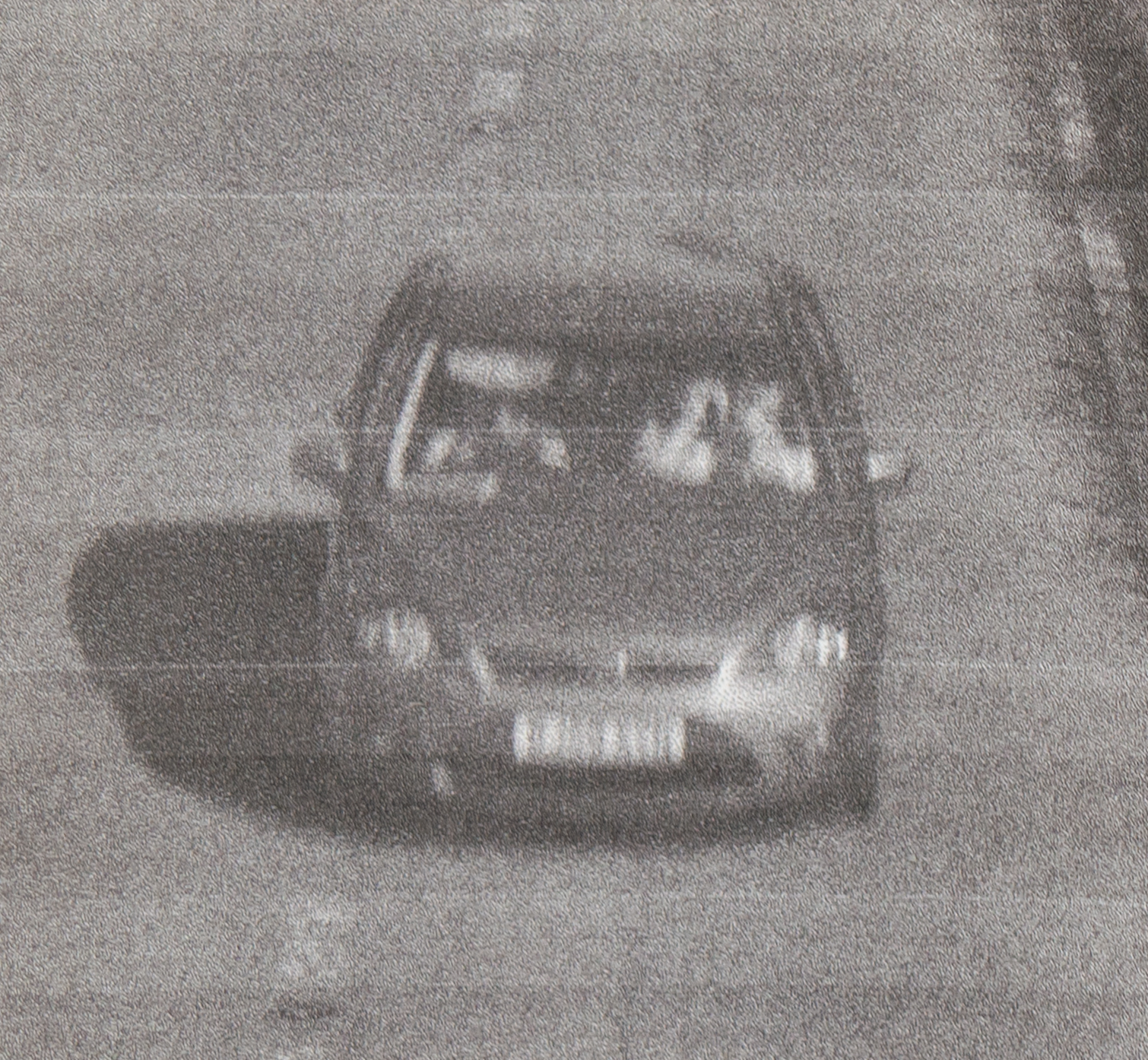 Car on bypass road.