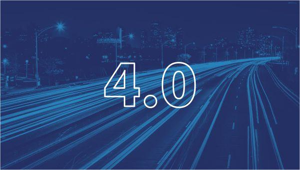 Mundo 4.0: A transformação da indústria, supply chain e logística