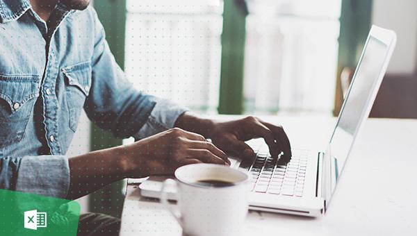 Excel - Módulo Básico - Office 365