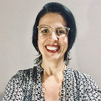 Carla Cristina Oliveira de Almeida