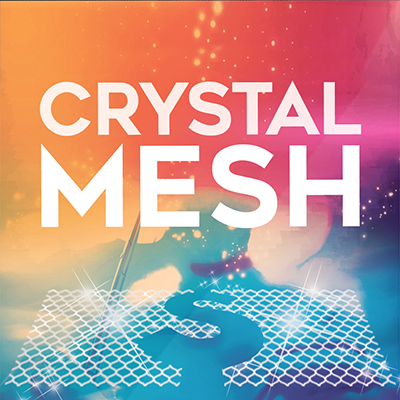Crystal Mesh book cover