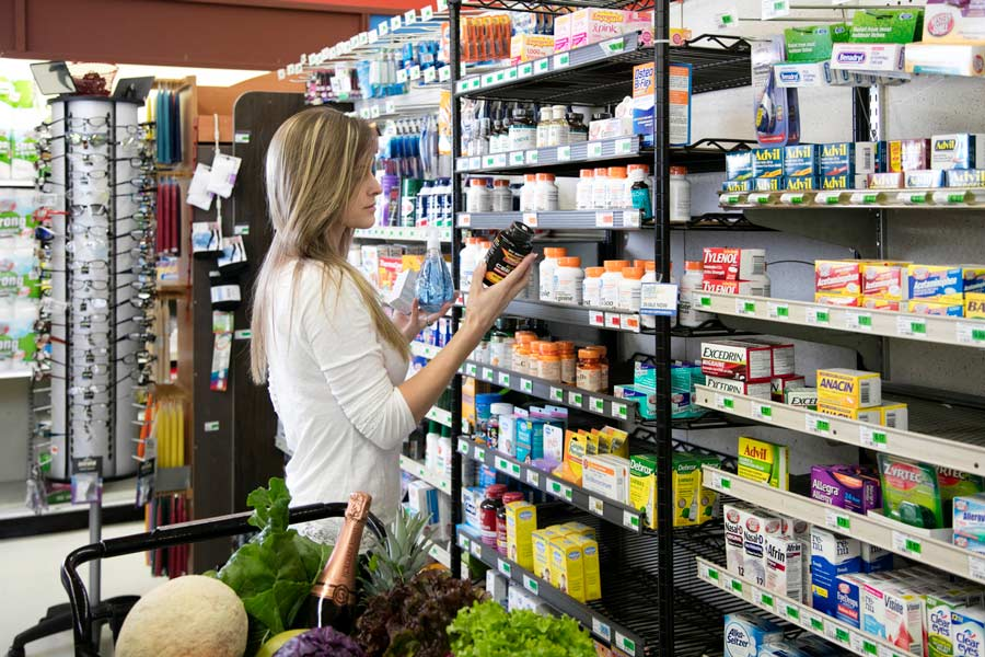 The Dangers of Dietary Supplements