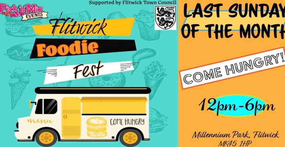 Flitwick Hot n Spicy Foodie Fest