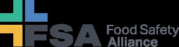 Food Safety Alliance Logo
