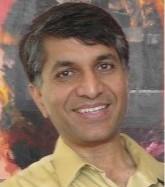 Dr. Amar, founder of Austin LSAT Prep