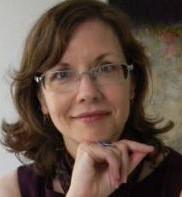 Elaine Conces, VP of Graduate Programs