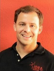 Nathan Palmer