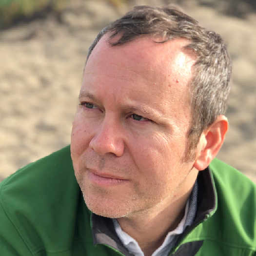 Darren Liccardo