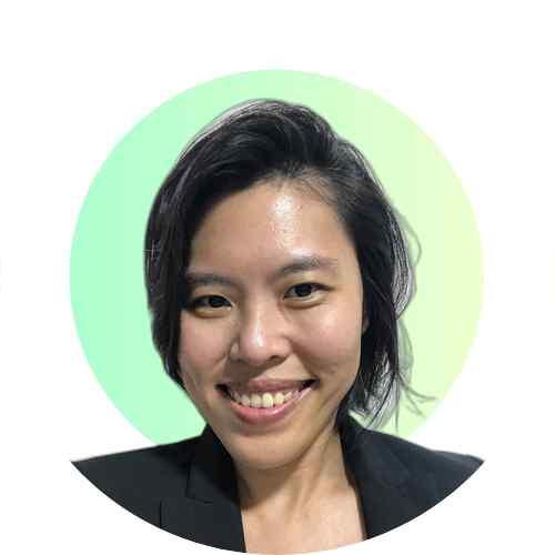Aileen Sim GoalsWon advisor