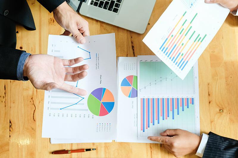 Categoría Data Science y Analytics