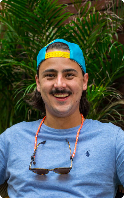 Testimonio Shalder Juan Pablo Sajú