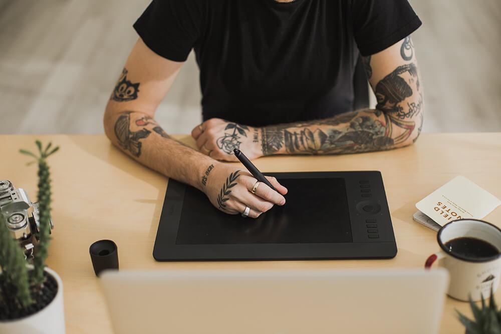 Contratar Experto freelance Shalder