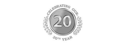Access Entry celebrating 20 years in Business
