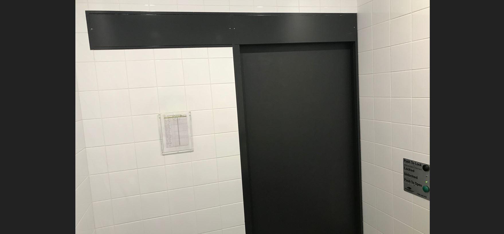 SZ Cavity Slider