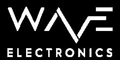 Wave Electronics Logo