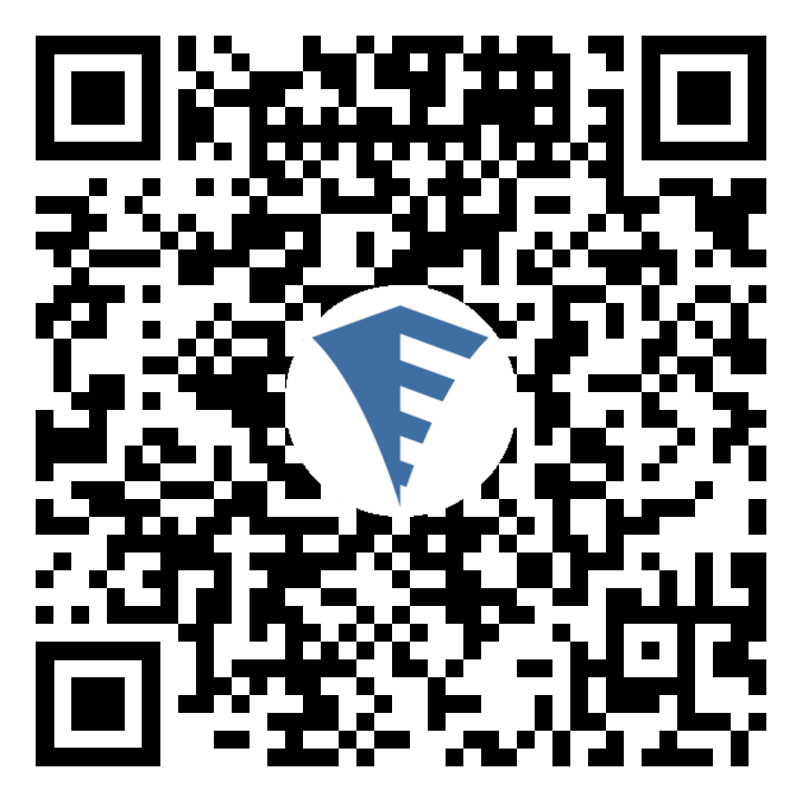 PTR Hollan Group QR code