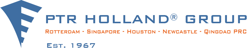 PTR Holland Group Logo