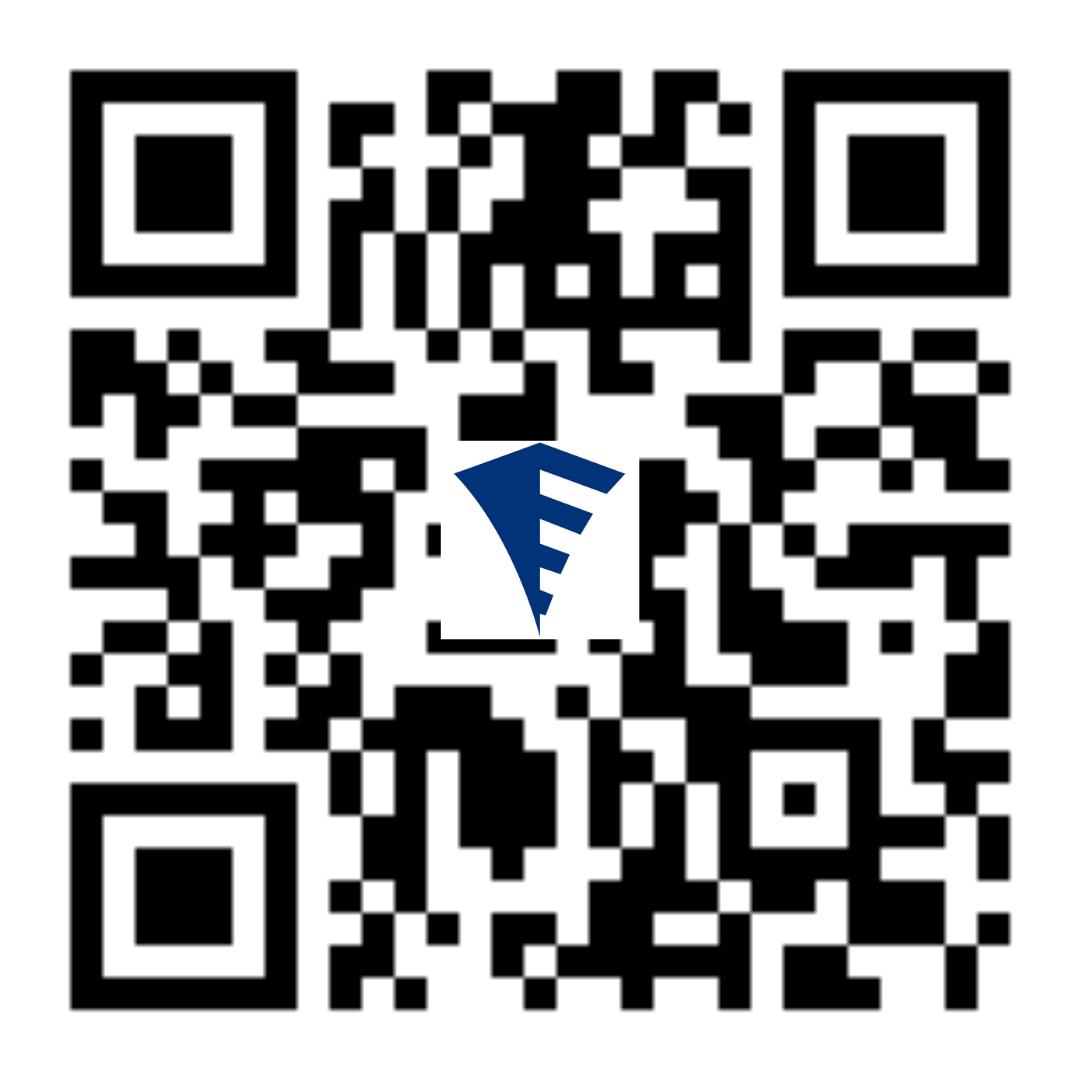 PTR Holland (company) QR code