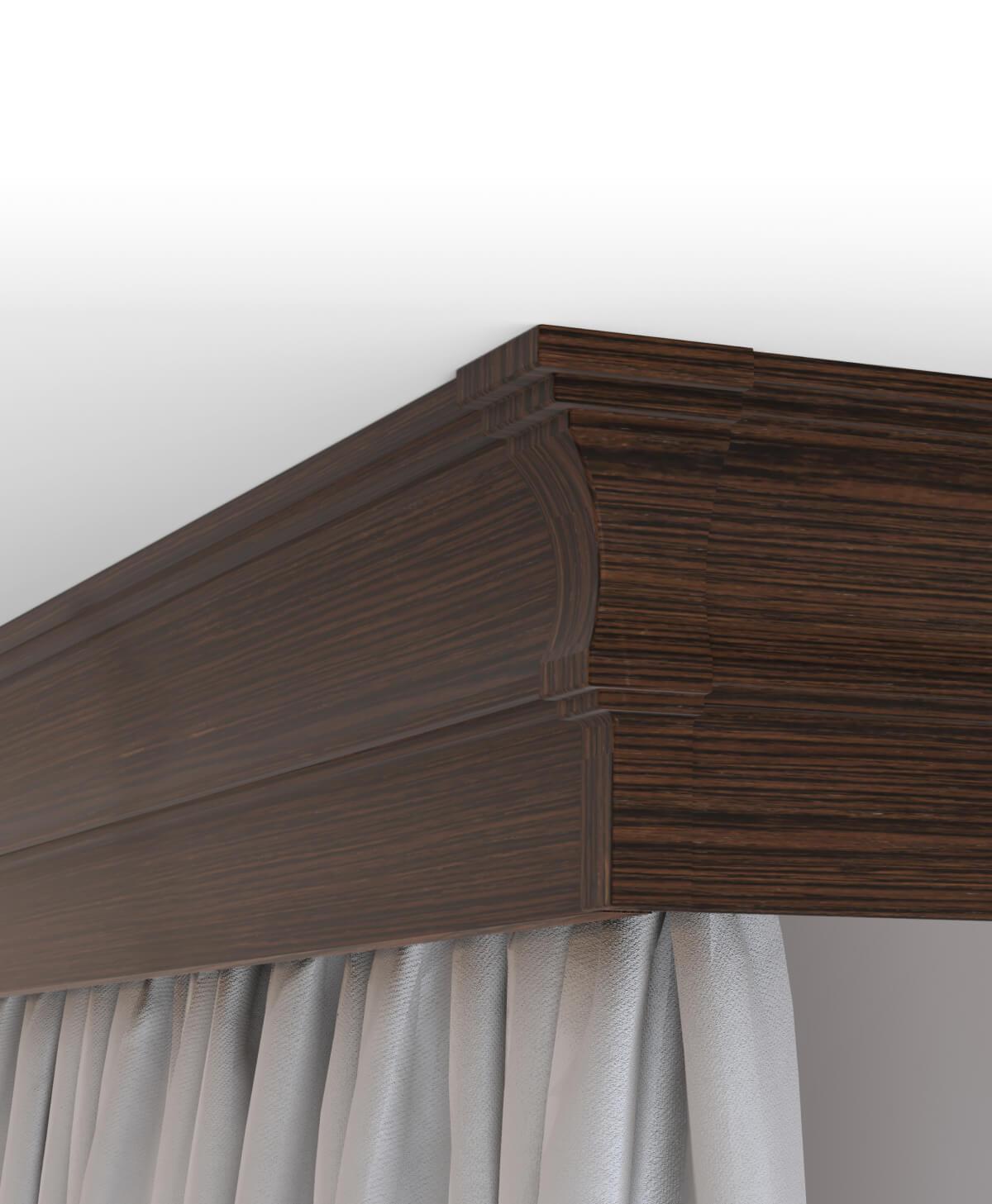 Slimflex dekoratif kapak 1