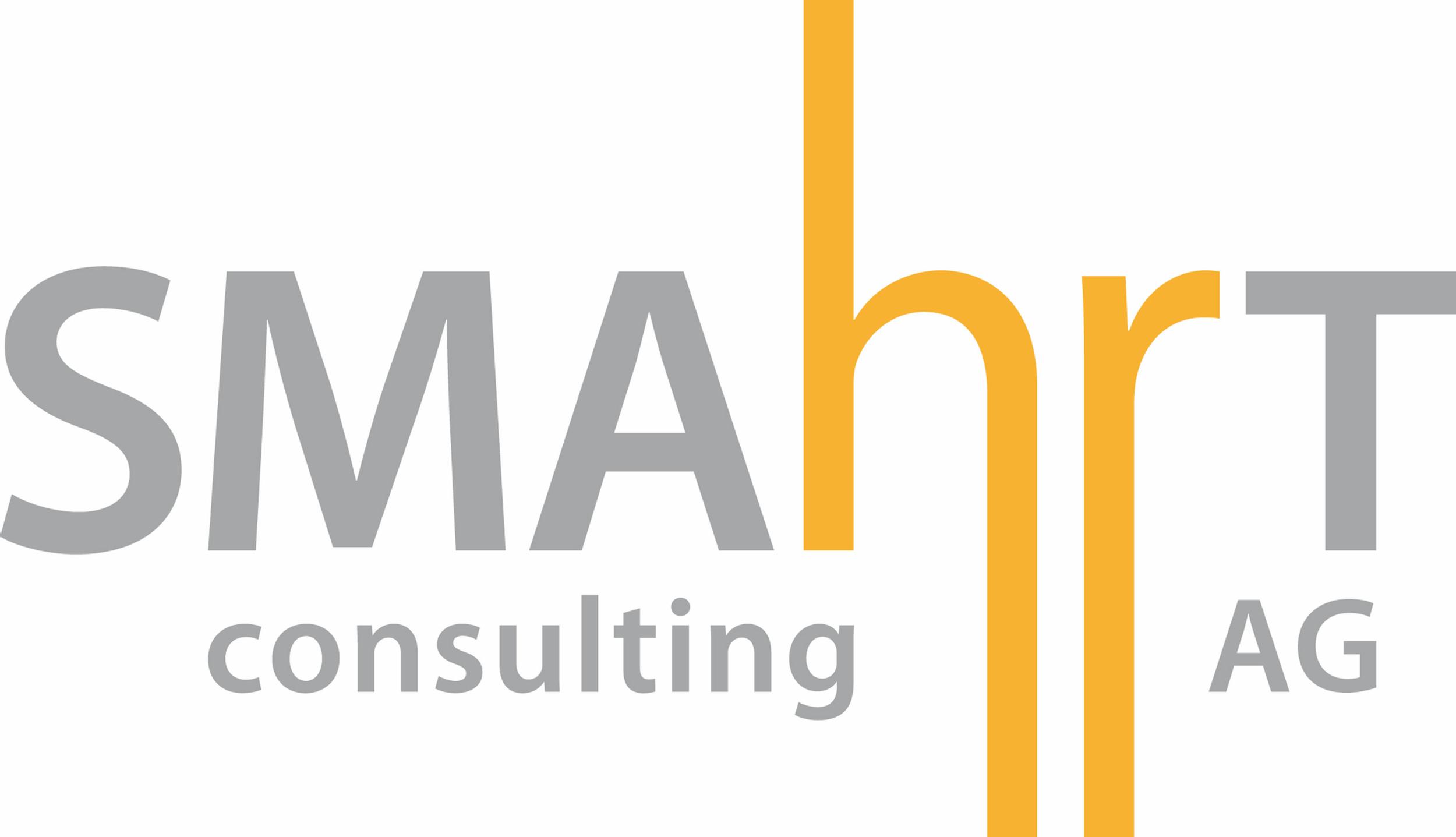 Smahrt Logo