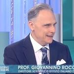 Dott. Prof. Giovannino Rocchi a Rai 1