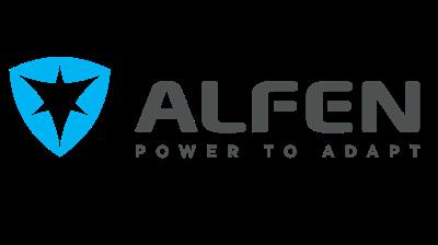 Alfen logo