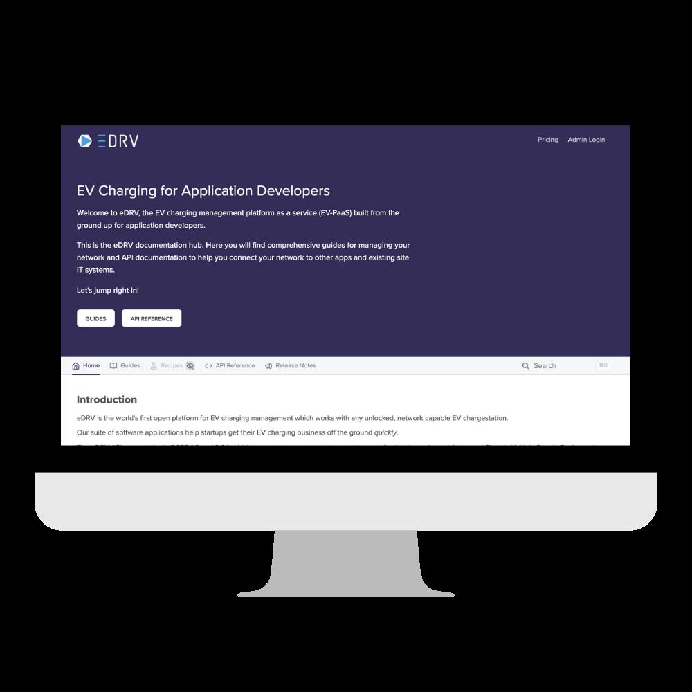 eDRV Documentation