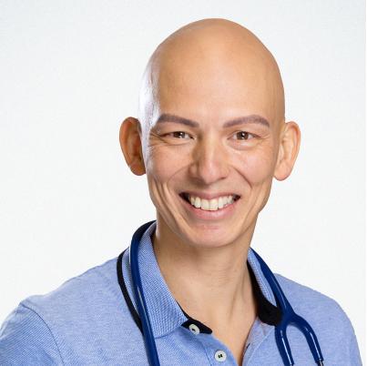 Dr. Alexander Widhalm MSc