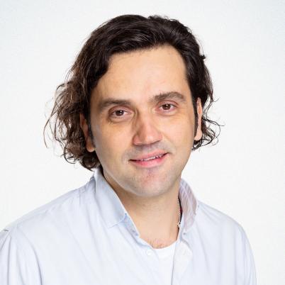 Dr. Bojidar Kassabov - Urologie Wien