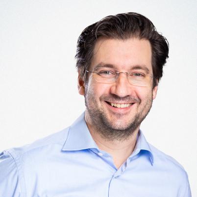 Dr. Stefan Ingerle
