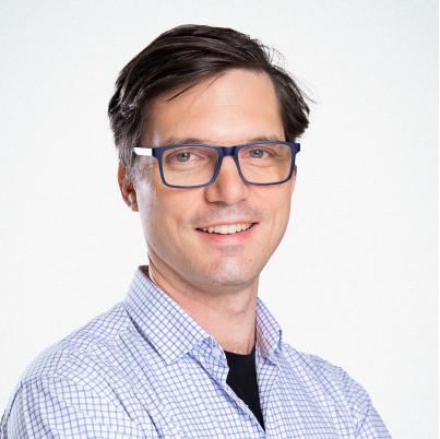 Dr. Stefan Hagen
