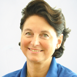 Martina Gleitsmann-Resch - Kinesiologie Wien
