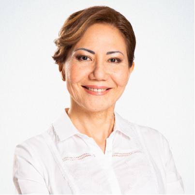 Dr. Aigul Luna
