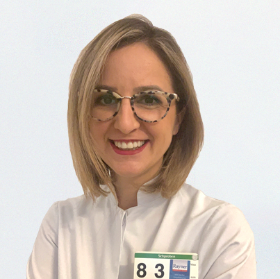 Dr. Ivana Marjanovic