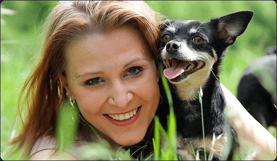 daniela linsbauer hundetrainerin