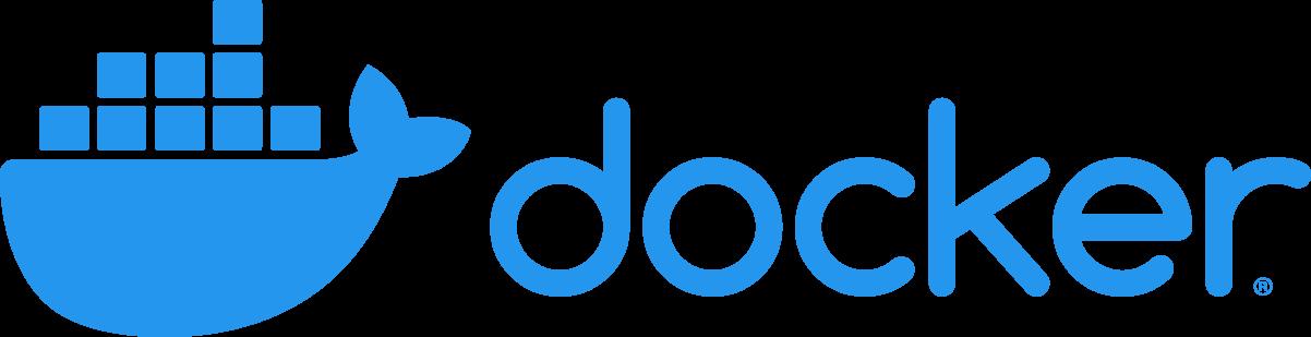 Partner - Docker Logo
