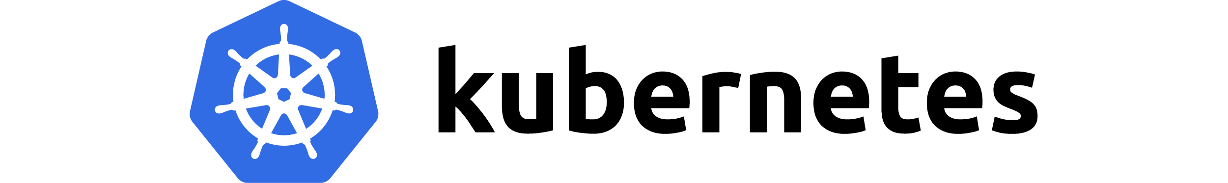 Partner - Kubernetes Logo